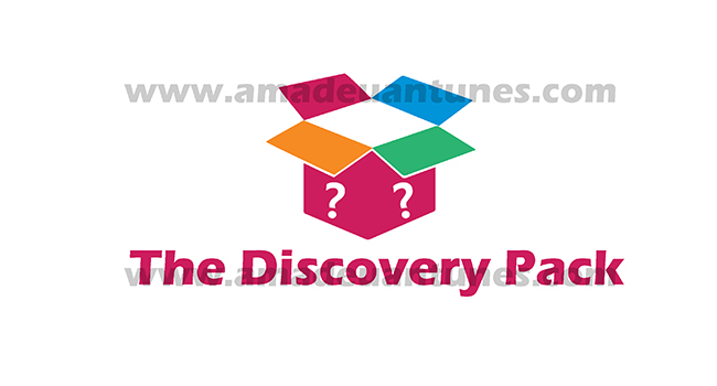 Logo The Discovery pack