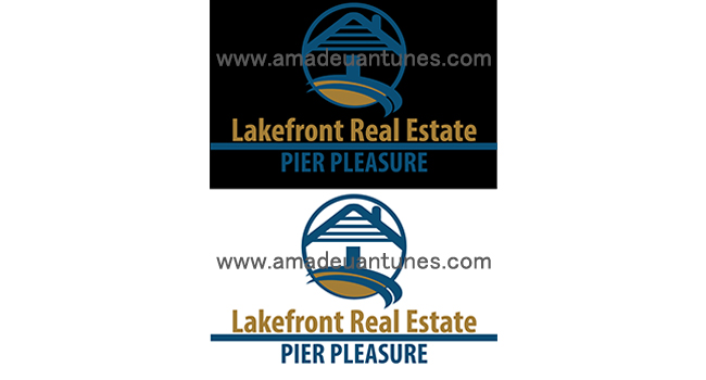 Logo Lakefront Real Estates